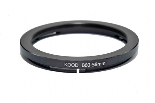 Hasselblad B60-58mm Stepping Ring B60 - 58mm Ring